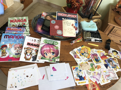 Atelier Mangas
