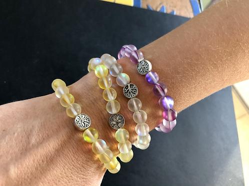 """Bracelet """"Lumière"""""""