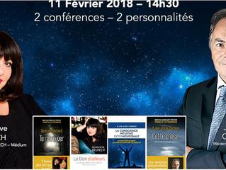 La Conscience, l'Expérience du Tout, l'Unité ... expliquées par Dr Charbonier et Geneviève D