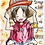 Thumbnail: 104 One Peace Luffy citation rire