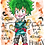 Thumbnail: 105 MHA Deku citation heureux