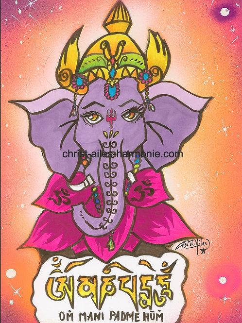 043 Ganesh 1