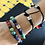 "Thumbnail: Bracelet ""7 chakras"""