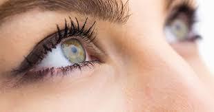 Oči so ogledalo jeter – vaje za krepitev vida