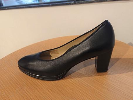 シューフィッターから見た、「ara」という靴