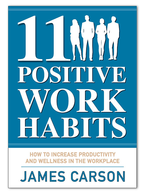 11 Positive Work Habits