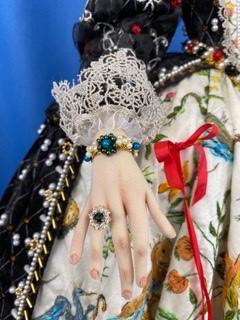 Elizabeth I (Hardwick) ring