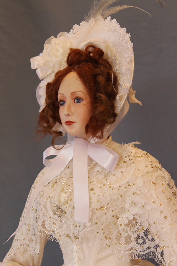 Lady Jane half right