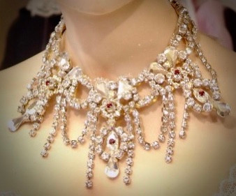 Czarina necklace