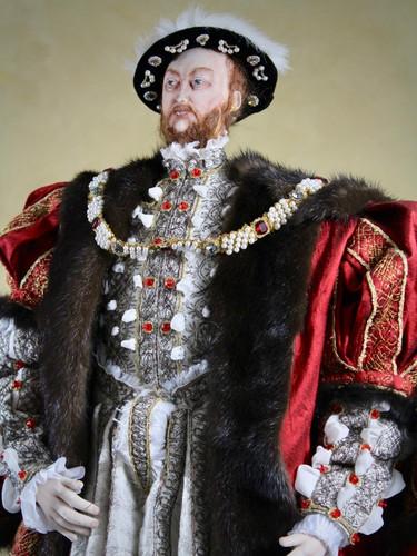 Henry VIII 3/4