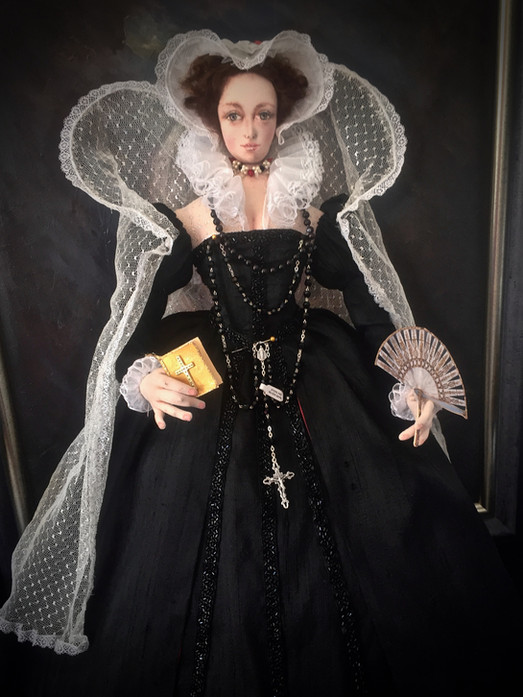 Mary Queen of Scots full