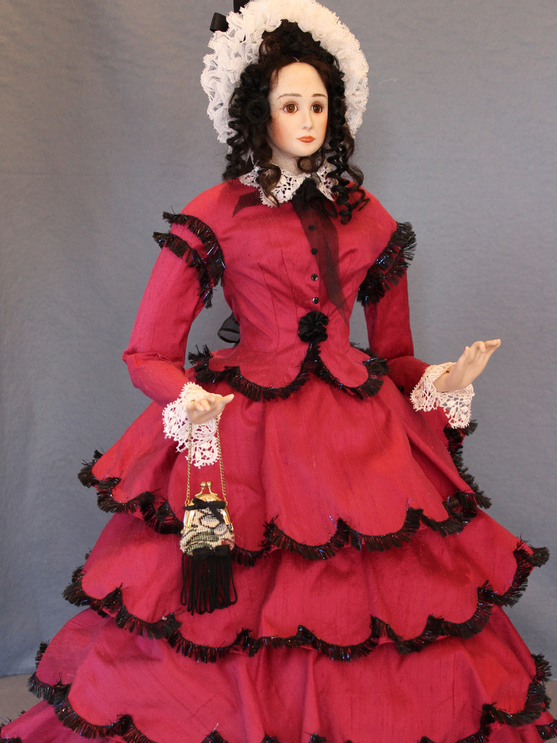 Lady Beatrice full
