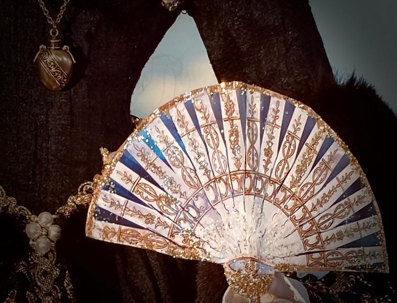 Anne Boleyn fan