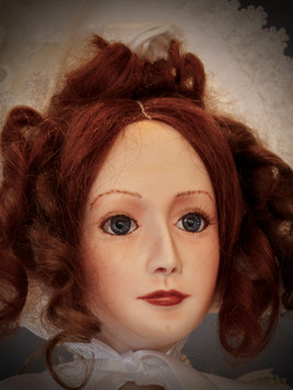 Lady Jane portrait