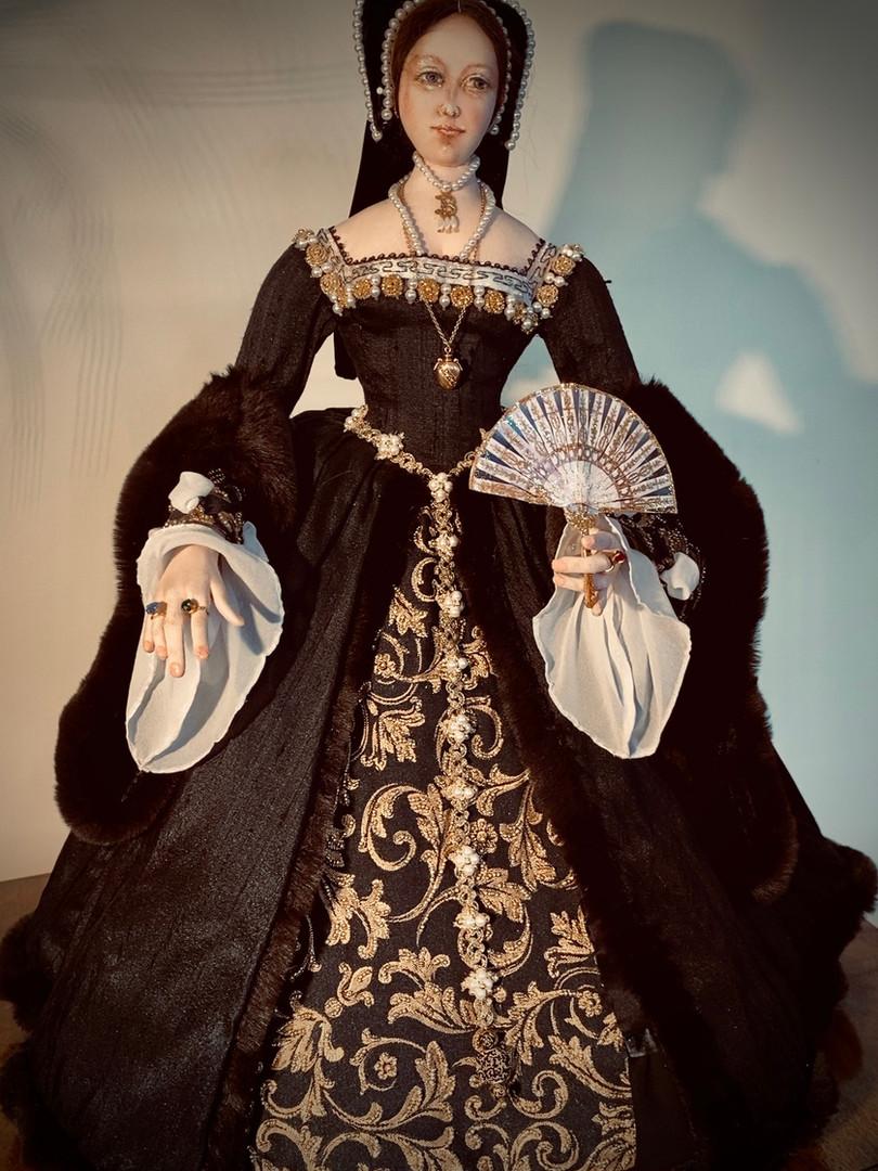 Anne Boleyn full