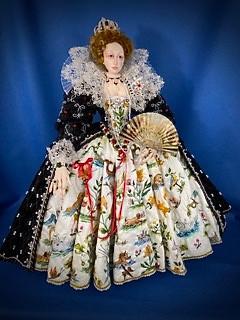 Elizabeth I (Hardwick) full