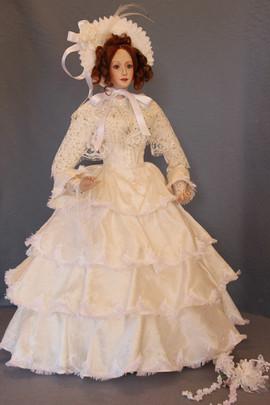 Lady Jane full length portrait