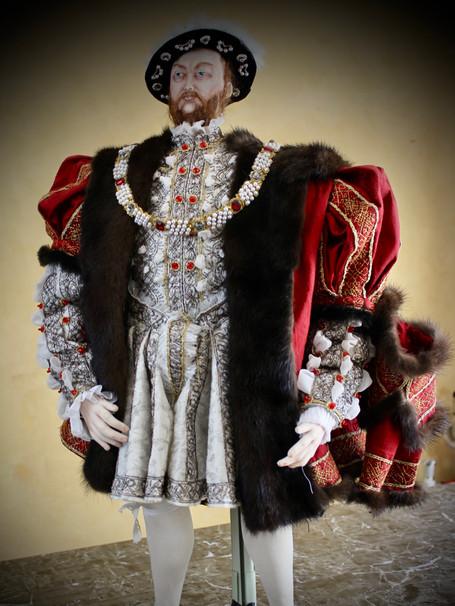 Henry VIII full