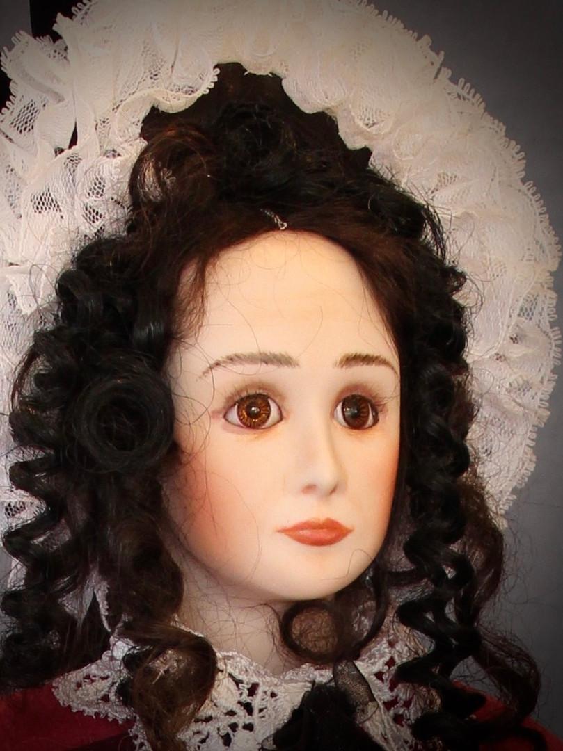 Lady Beatrice portrait
