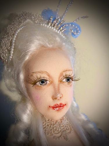 Marie Antoinette portrait