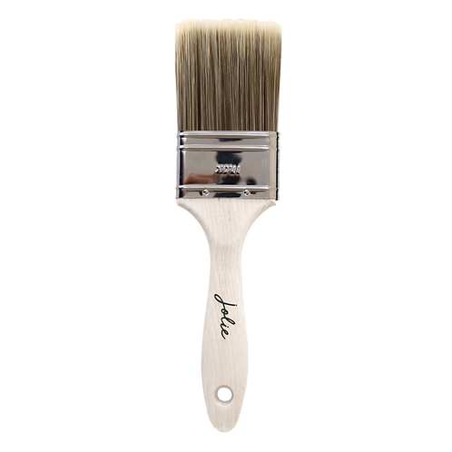 Flat Brush | Jolie