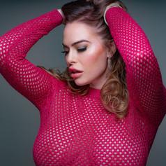 Amanda Lauren