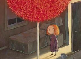 A árvore vermelha (Shaun Tan)