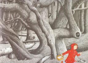 Na floresta (Anthony Browne)