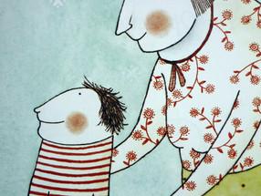 O Contrário (Tom MacRae & Elena Odriozola)