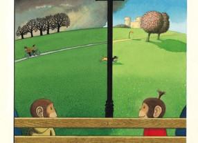 Vozes no parque (Anthony Browne)
