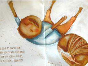 Tatu-Balão (Sônia Barros & Simone Matias)