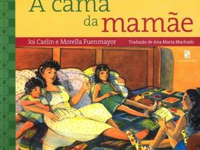 A cama da Mamãe (Joi Carlin)