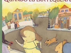 Quando eu era pequena (Adélia Prado)