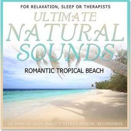 Romatic Tropical Beach