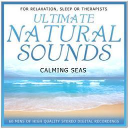 Calming Seas