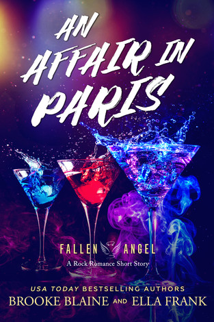 An Affair in Paris