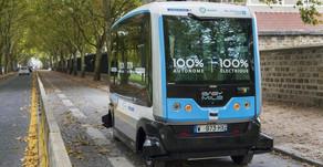 La RATP intègre le véhicule autonome à son offre de transport actuelle