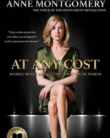 Anne montgomery, what if, at any cost