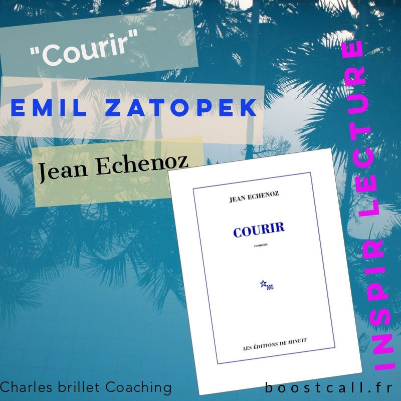 courir jean echenoz