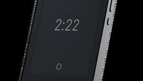 Les nouveaux téléphones minimalistes s'adaptent à nos besoins de déconnexion