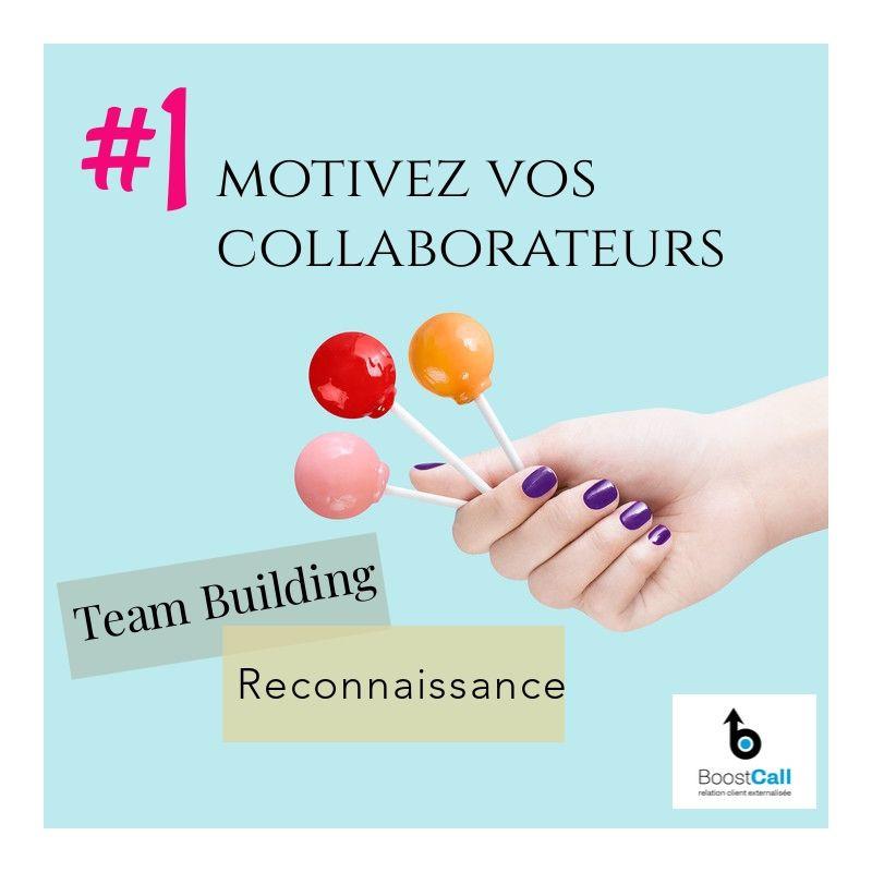 #motivation #teambuilding #management #boostcall