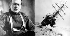 Manager à la manière de Shackleton