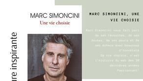 LECTURE INSPIRANTE MARC SIMONCINI