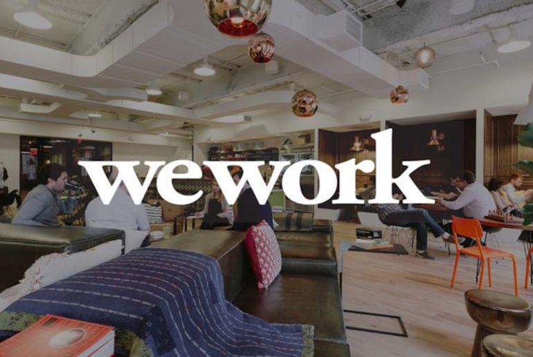 bureau wework new york