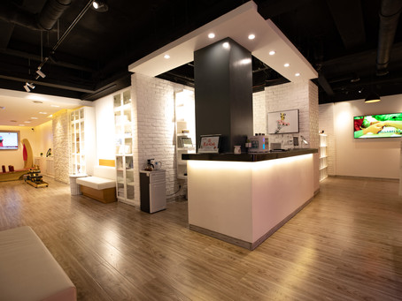 WELLABELLA Tianjin Shop Open