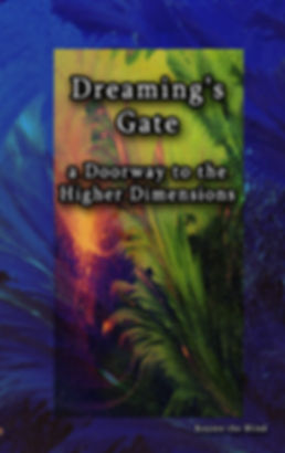 Dreaming's Gate Book