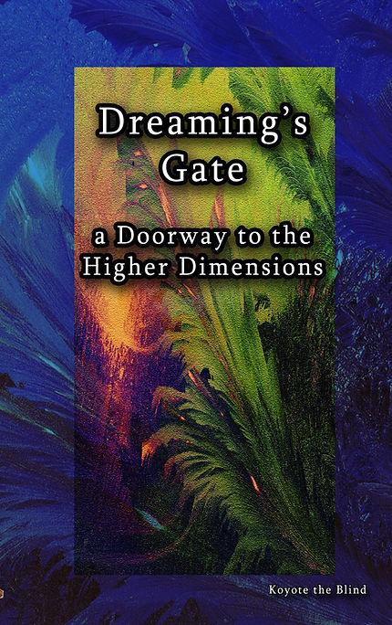 Dreaming's Gate Book