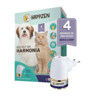 Kit Difusor Happzen + Refil 30ml