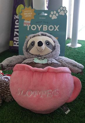 Pelúcia ToyBox