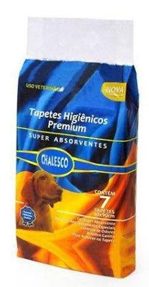 Tapete Higiênico Chalesco 60x90 - 07unds